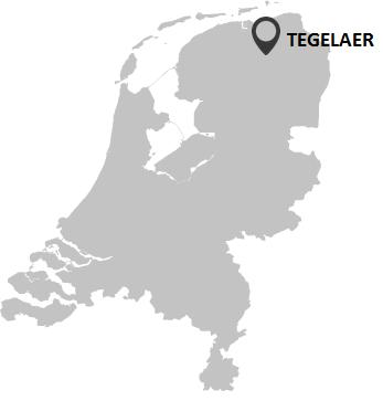 Locatie Tegelaer