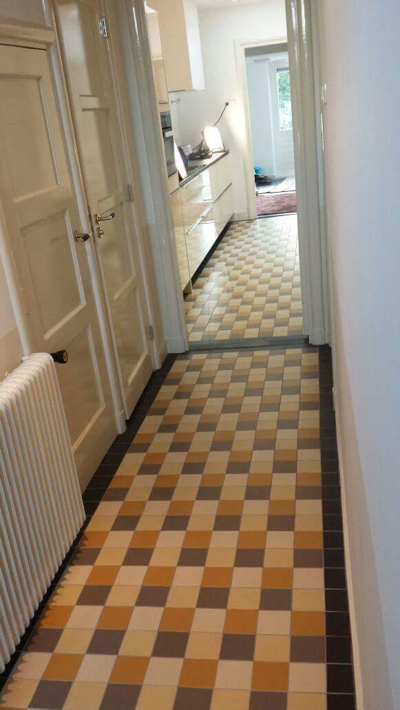 Winckelmans 10x10 portugese tegels tegelaer - Tegel patroon badkamer ...